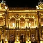 Teatros em SP Capital