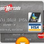 Cartão Supermercado Fininvest