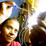 Curso Gratuito de Eletricista Instalador SENAI