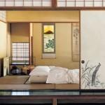 Decoração japonesa para casa