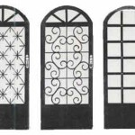 Portas De Ferro – Modelos, Preços, Onde Comprar