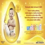 Promoção Bebê Johson's 2010, Bebês do Calendário