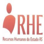 RHE RS, Recursos Humanos do Rio Grande do Sul