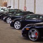 Leilão DETRAN SP – Carros e Motos Apreendidos