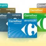 Cartão Presente Carrefour