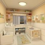 Mobiliario e decoração ideal para ambientes pequenos