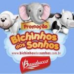 Bichinhos dos Sonhos Bauducco, Promoção Bauducco Participar