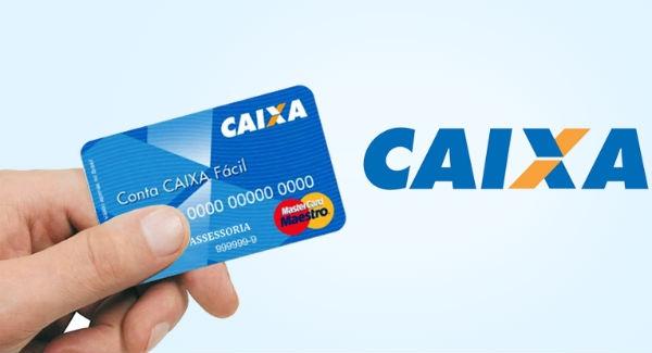 Cartão Caixa Fácil - Como Solicitar 2