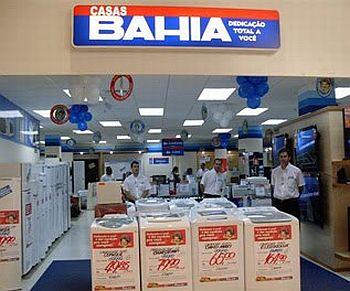 Casas Bahia Ofertas Eletrodomesticos