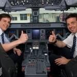 Curso de Piloto de Avião SC Piloto Privado Senai