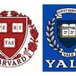 Cursos Gratuitos Universidades de Harvard e Yale