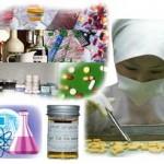 Faculdades de Farmácia e Bioquímica
