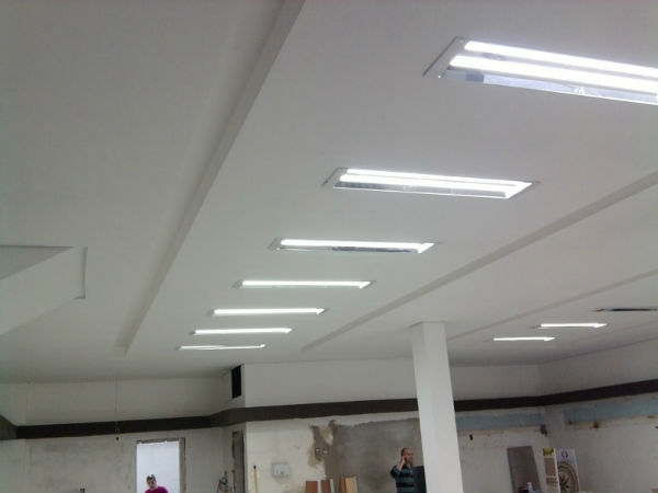 Gesso Acartonado Preço m2 Drywall 1