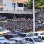 Leilões no RJ 2010 2011, Carros, Motos e Sucatas