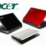 Netbook Acer Aspire One Preço