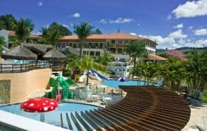 Pacotes MG Hotéis de Luxo e Resorts em Minas Gerais