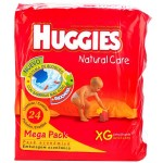 Fraldas Huggies, Site www.huggiesla.com/br/