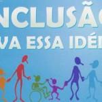 Programa Inclui – Inclusão de Alunos Deficientes nas Escolas