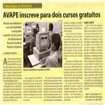 Amarelinho Empregos, Jornal Novo Emprego, Vagas SP