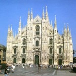 Passagens mais baratas para Itália