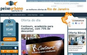Peixe Urbano Porto Alegre Compra Coletiva POA