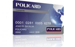 Cartão Policard – Como Solicitar – vantagens