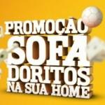 Promoção Sofá Doritos – Como Participar
