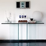 Aparadores de Vidro Modelos, Fotos (6)