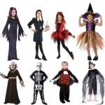 Na Rua 25 de Março você pode encontrar ótimas opções de fantasias para o Halloween. (Foto: Divulgação)