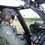 Curso de Pilotagem de Helicóptero