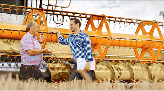 Agora você pode ser um produtor rural (Foto: Divulgação)