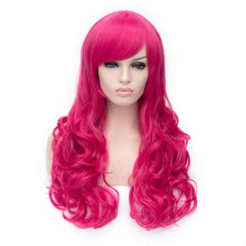 Escolha a peruca que mais combine com você