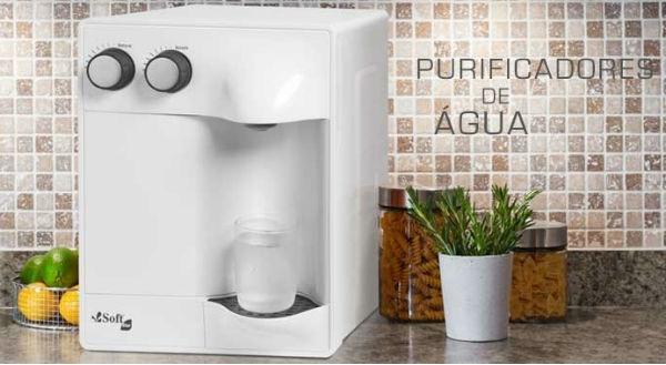 Purificador de Água Soft Preços 2