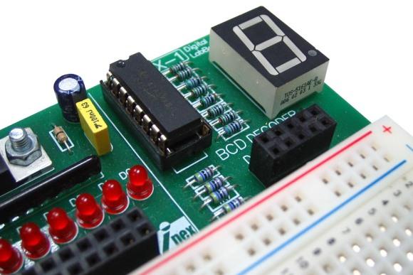 Técnico em Eletroeletrônica é uma opção de curso gratuito. (Foto Ilustrativa)