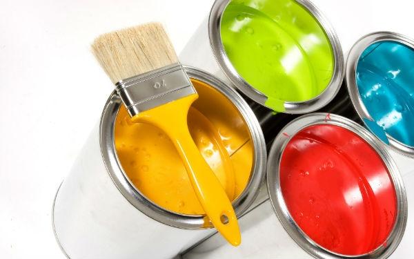 Tinta Ideal Para Pintar Madeira