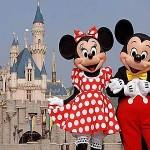 Viagem para Disney barata