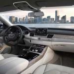 Audi A8 2011, Fotos, Preço