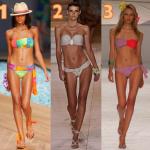 Modelos De Biquinis Tomara Que Caia 2011