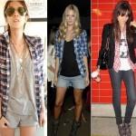 Camisa Xadrez Feminina Fotos, Modelos para você escolher (Foto: Divulgação)