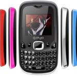 Celular MP10 Colorido