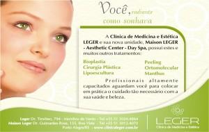 Clínicas Especializadas em Tratamento Facial