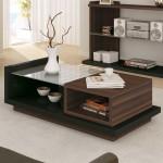 Mesas de centro modernas – Modelos, fotos