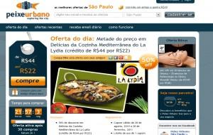 Peixe Urbano ABC Compras Coletivas Descontos