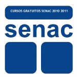 SENAC Maceió Cursos Gratuitos 2010-2011