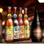 Cervejas artesanais (Foto: Divulgação)