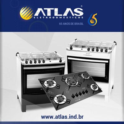 Assistência Técnica Atlas, Rede Autorizada 2