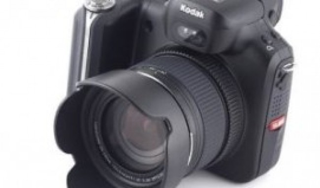 Câmera Digital Semi Profissional Kodak 01