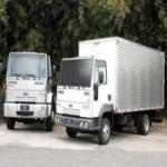 Caminhões Usados a Venda em SP