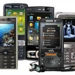 Celulares Jacotei LG, Samsung, Nokia