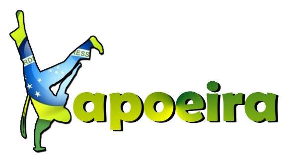Curso de Capoeira Grátis 1